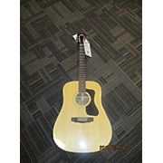 Guild D140 Acoustic Guitar