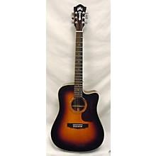 Guild D140CE Acoustic Electric Guitar