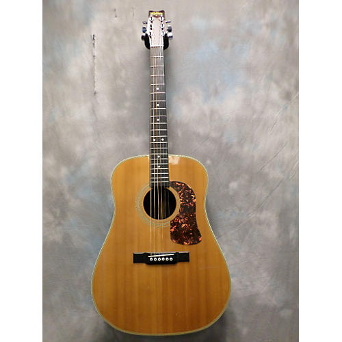 Washburn D14N Acoustic Guitar