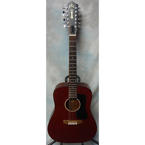 Guild D15 12STR 12 String Acoustic Guitar