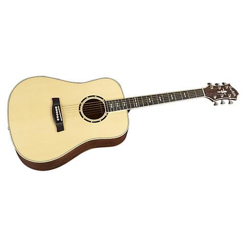 Hagstrom D15 Acoustic Guitar-thumbnail