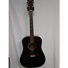 Guild D15-M Acoustic Guitar