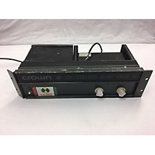 Crown D150A Power Amp