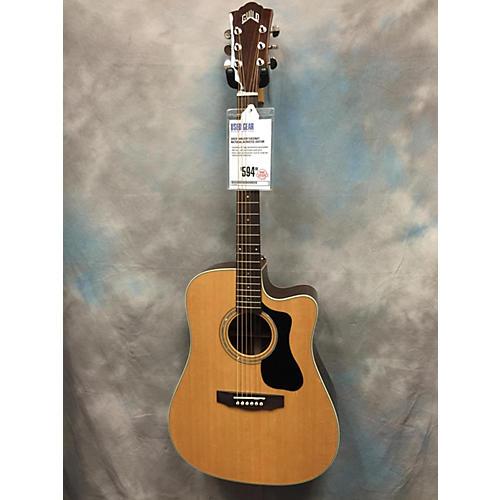Guild D150CENAT Acoustic Guitar