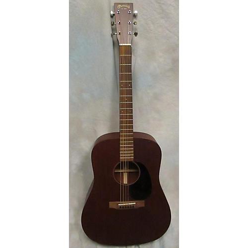 Martin D15M Acoustic Guitar