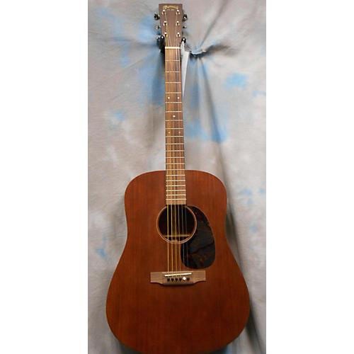 Martin D15M Acoustic Guitar-thumbnail