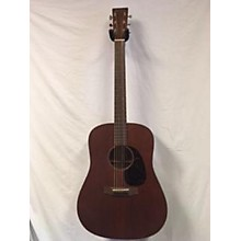 Martin D15M CUSTOM Acoustic Guitar