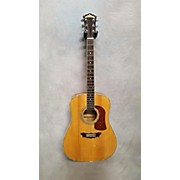 Washburn D15s Acoustic Guitar