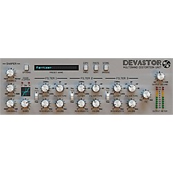 D16 Group Devastor Multiband Distortion (VST/AU) Software Download