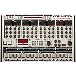D16 Group Drumazon TR909 Emulation (VST/AU) Drumazon TR909 emulation (VST/AU) Software Download