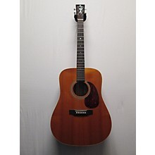 Silver Creek D160 Acoustic Guitar