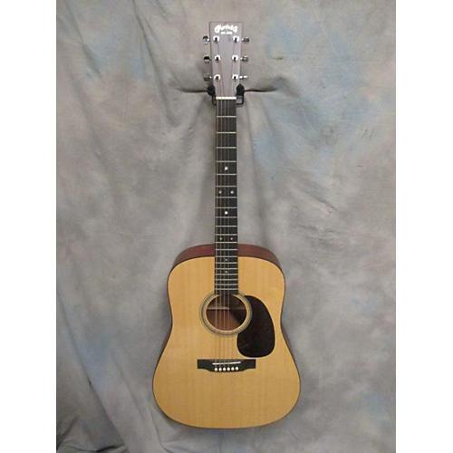 Martin D16GT Acoustic Guitar