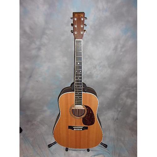 Martin D16RGT Acoustic Guitar-thumbnail