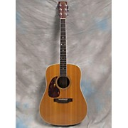 Martin D16RGT Left Handed Acoustic Guitar