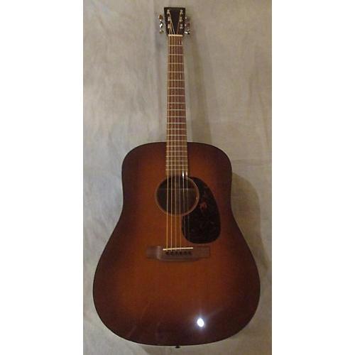 Martin D17M Acoustic Guitar-thumbnail