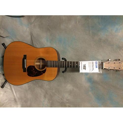 Martin D18 Acoustic Guitar-thumbnail