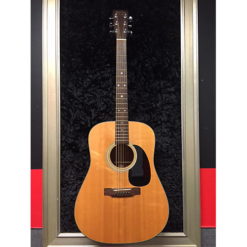 Martin D18 Acoustic Guitar SPRUCE\MAHOGANY
