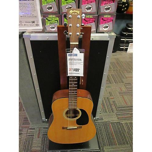 Martin D18 Acoustic Guitar