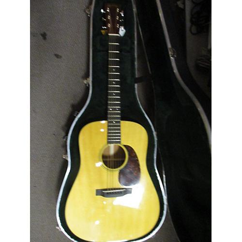 Martin D18 Authentic 1939 Acoustic Guitar-thumbnail