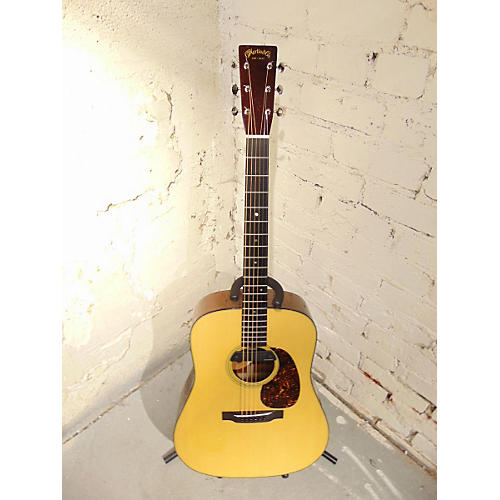 Martin D18 Authentic 1939 Acoustic Guitar-thumbnail