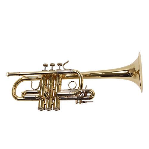 Bach D180 Stradivarius Series D Trumpet-thumbnail