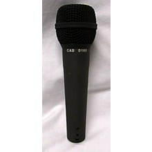 CAD D189 Dynamic Microphone