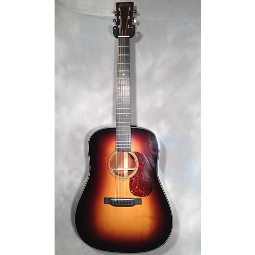 Martin D18GE 1934 Golden Era Acoustic Guitar-thumbnail