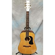 Washburn D18S The 1989 Acoustic Guitar