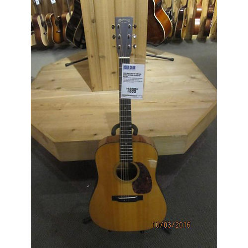 Martin D18V Vintage Series Acoustic Guitar