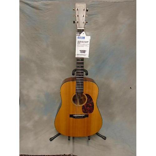 Martin D18V Vintage Series Acoustic Guitar-thumbnail