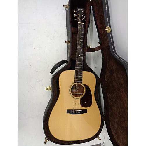 used collings d1a vn acoustic guitar natural guitar center. Black Bedroom Furniture Sets. Home Design Ideas