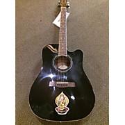 Greg Bennett Design by Samick D1CE Acoustic Electric Guitar