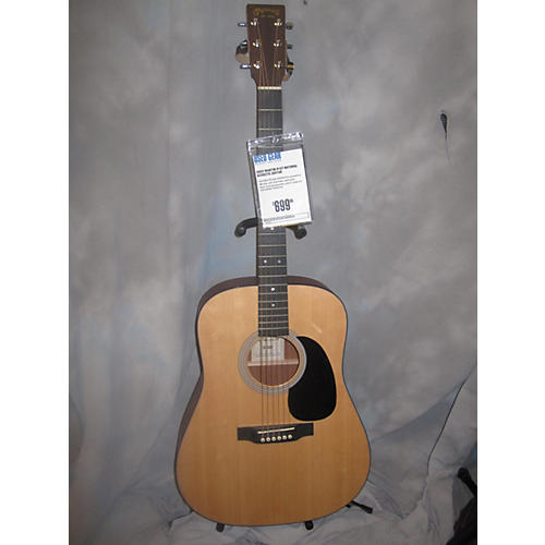 Martin D1GT Acoustic Guitar-thumbnail
