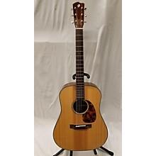 Breedlove D1SSE Acoustic Electric Guitar