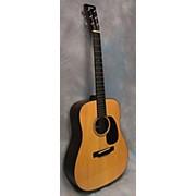 Collings D1av Acoustic Guitar