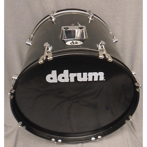 Ddrum D2 Drum Kit-thumbnail