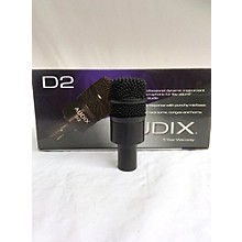 Audix D2 Drum Microphone