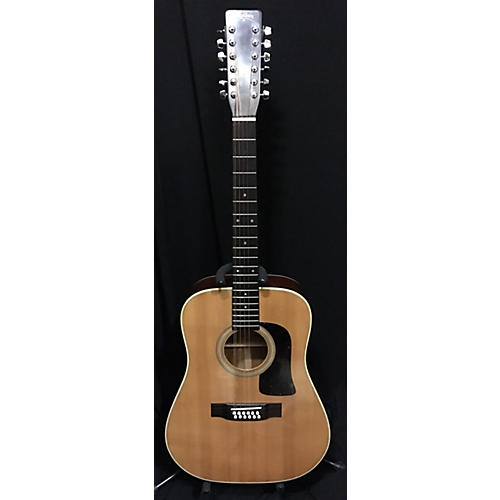 Washburn D20-12 12 String Acoustic Guitar