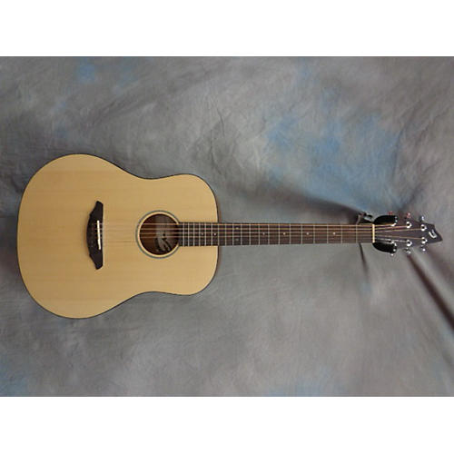 Breedlove D200SMP Passport Acoustic Guitar-thumbnail