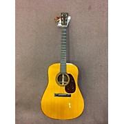 Martin D21 Acoustic Guitar