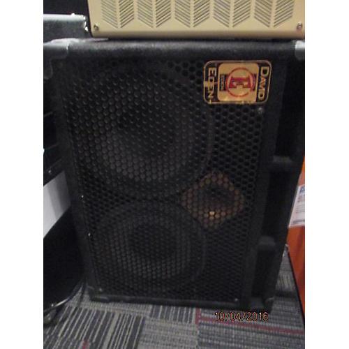 Eden D210MBX Bass Cabinet