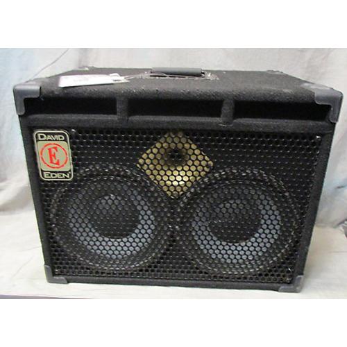 Eden D210MBX4 Bass Cabinet-thumbnail