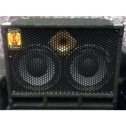 Eden D210T Bass Cabinet-thumbnail