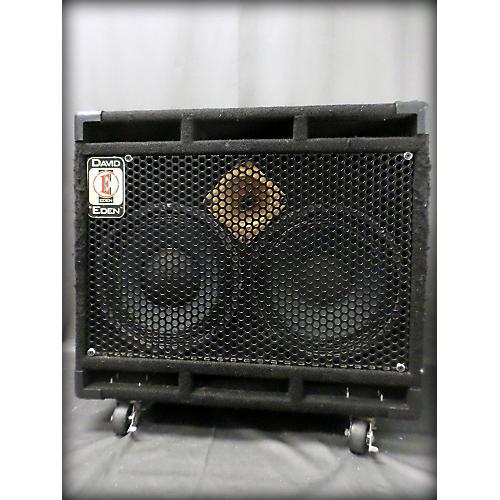 Eden D210XLT Bass Cabinet-thumbnail