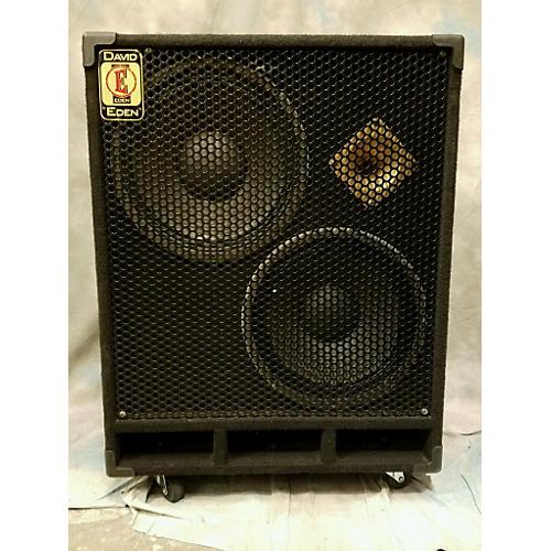 Eden D212XLT Bass Cabinet-thumbnail