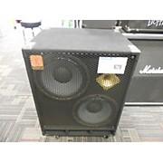 Eden D212XST 2X12 8OHM Bass Cabinet