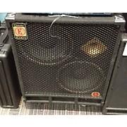 Eden D212XST Bass Cabinet