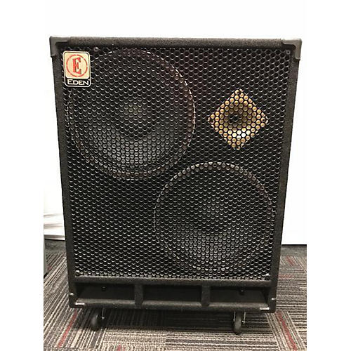 Eden D212xlt Bass Cabinet
