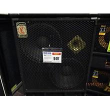 Eden D214xlt4 Bass Cabinet