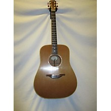 Lowden D22 Acoustic Electric Guitar